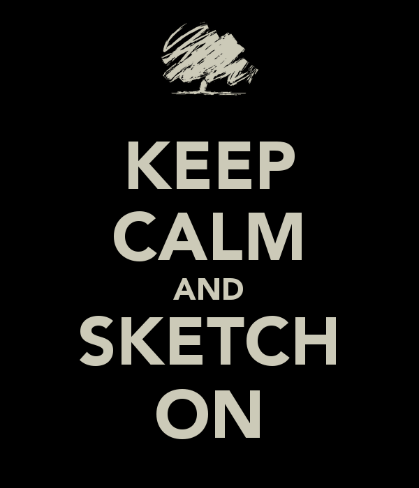 keep-calm-and-sketch-on
